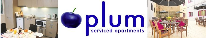 Plum Serviced Apartments