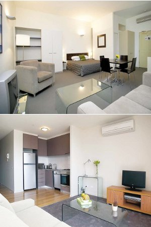 Plum Serviced Apartments Melbourne